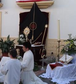 Imagen Altar 2012