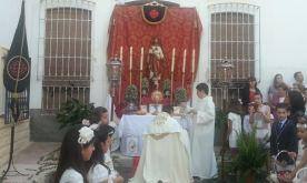 llegada altar2